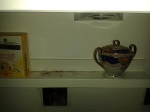 Barrys tea missing