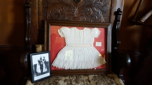 Sir Winston Churchills Christening Gown
